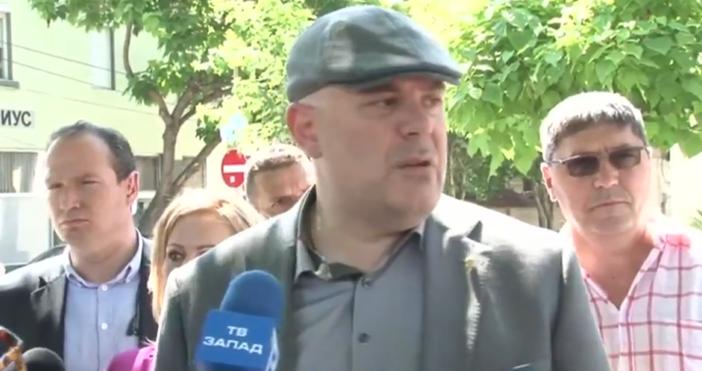 Проблемът на българската държава е, че в затворите най-често са