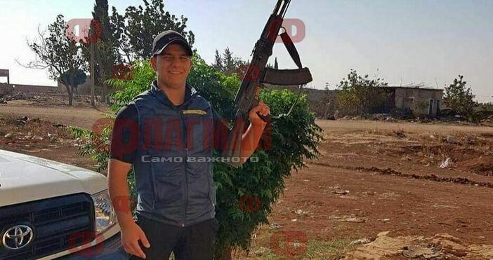 Снимка ФлагманСпециализираният наказателен съд остави за постоянно в ареста 21-годишният
