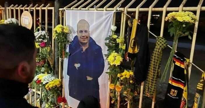 Снимка: Dcnews.bgСъдът в Солун днес заседаваше по случая Тоско Бозаджийски.