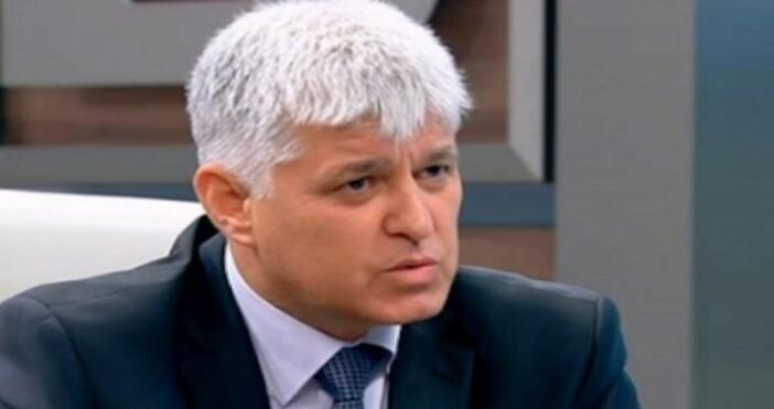 Кадър: БТВПрезидентът Румен Радев ще публикува целия чат с бизнесмена