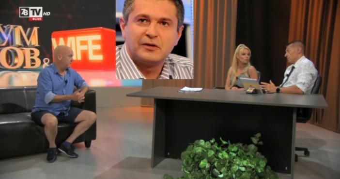 Редактор:Недко Петровe-mail:nedko_petrov_petel.bg@abv.bgКадър: Телевизия 7/8Отидох да оставя цветя, там където е