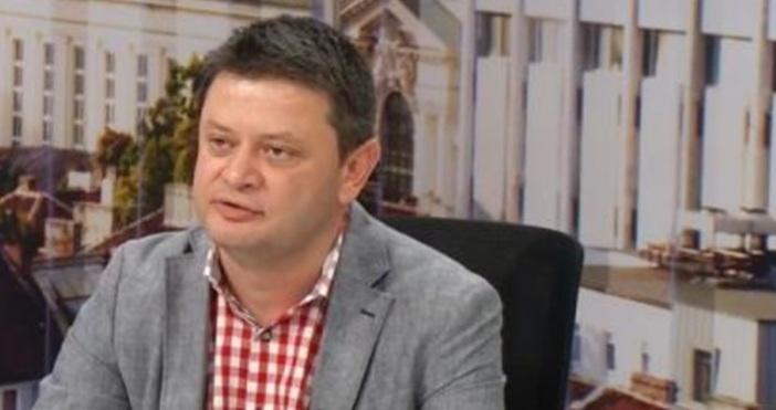 Кадър ЕврокомПрокуратурата е назначила физическа охрана на разследващия журналист от