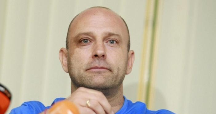 Снимка: БулфотоАкционер №2 в Левски - Константин Папазов също обяви,