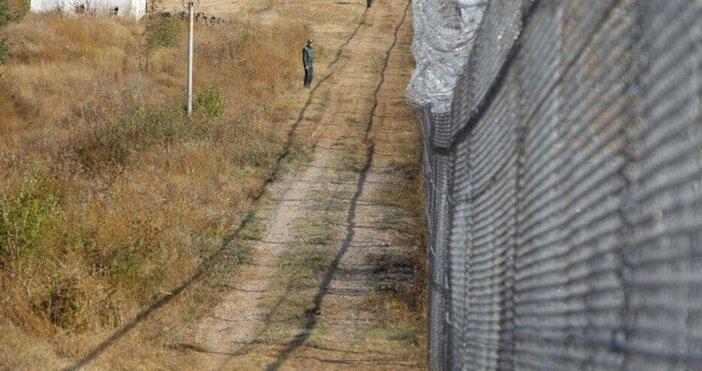 Снимка: Пресцентър на МС, архивГранични полицаи задържаха в Свиленград 21