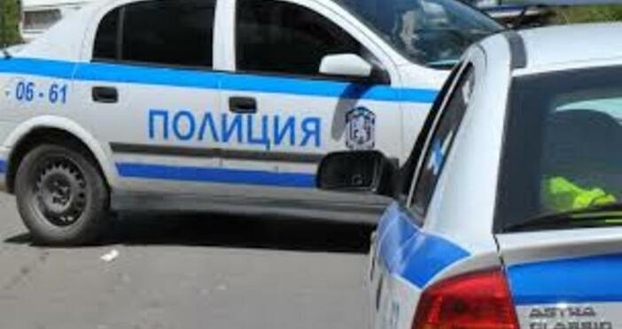 БНРснимка: БулфотоПолицията е открила канабис, отглеждан в парник в района