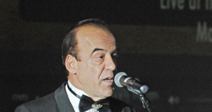 Снимка Булфото, архивНай-известният уфолог в България проф. Стамен Стаменов почина.