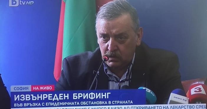 Редактор:Александър Дечевe-mail:alexander_dechev_petel.bg@abv.bgНяма медицински доказателства, че вирусът е станал по-слаб. Това