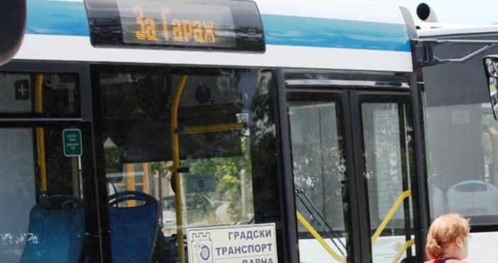 "Редактор: Веселин Златковe-mail: veselin_zlatkov_petel.bg@abv.bgАвтобус 409 на общинската фирма ""Градски транспорт"""