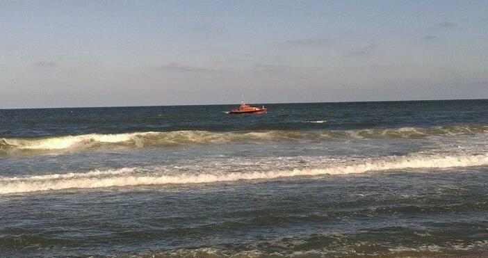 Снимка: Петел, архив36-годишен мъж се е удавил край плаж Аркутино.