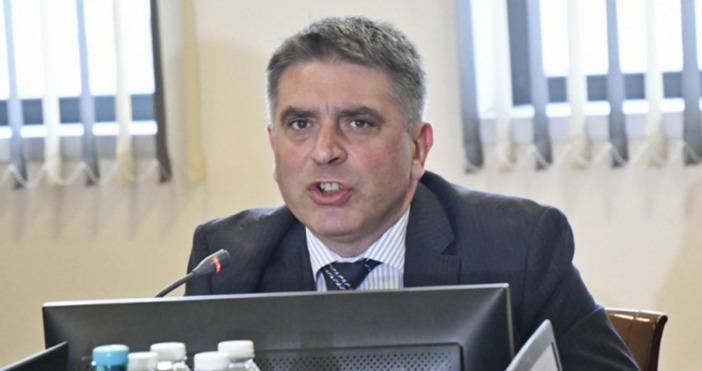 Снимка: Булфото, архивБез да назовава конкретни имена, правосъдният министър Данаил