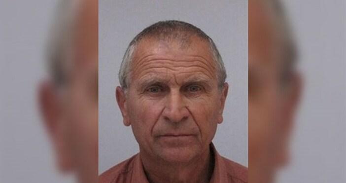 Издирваният 72-годишен Любен Тодоров е открит мъртъв в землището на