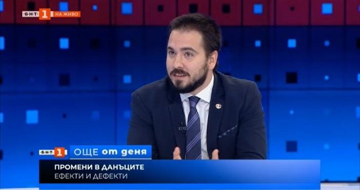 Стоян Панчев, Фейсбук*, кадър БНТСъбитията в Сърбия подсказват, че едно