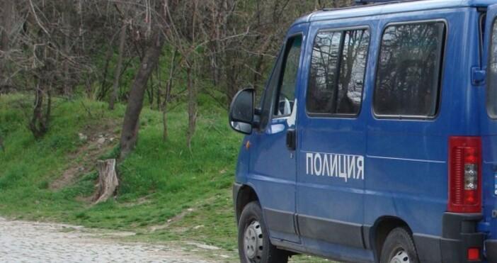 снимка БулфотоВ периода между 6 и 8 юли, в селата
