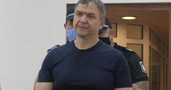 Снимка Булфото, архивПламен Бобоков е арестуван за 24 часа по