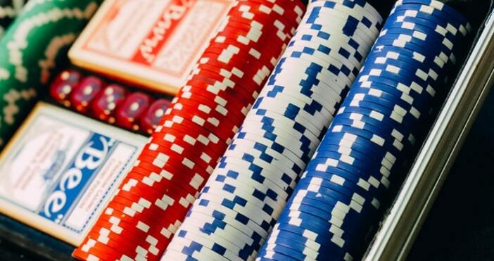 През последните години участието в интерактивни хазартни дейности се превърна