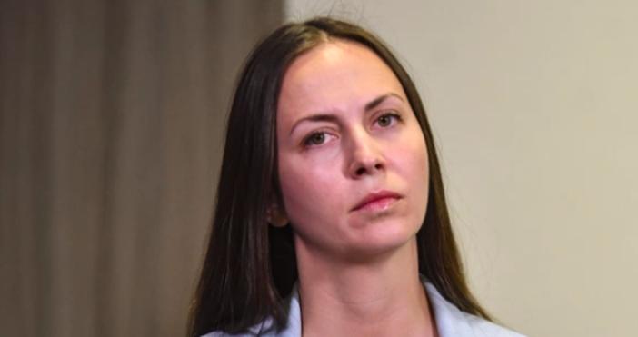 Снимка Булфото, архивБългарският евродепутат Ева Майдел (ГЕРБ/ЕНП) беше избрана за