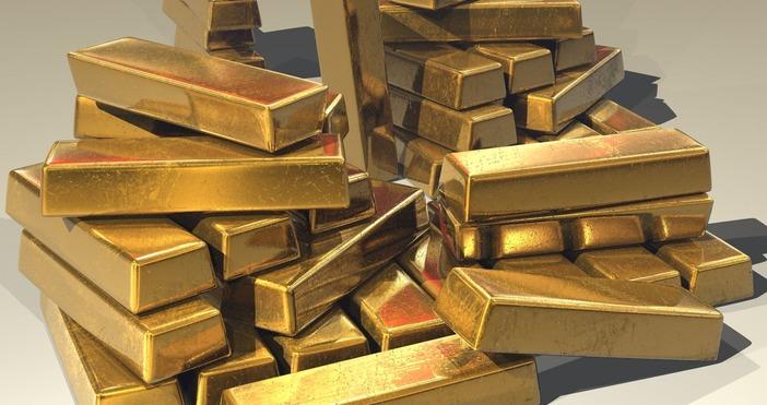 Снимка PexelsРекордни сделки за злато се случват по света. Бopcoвo