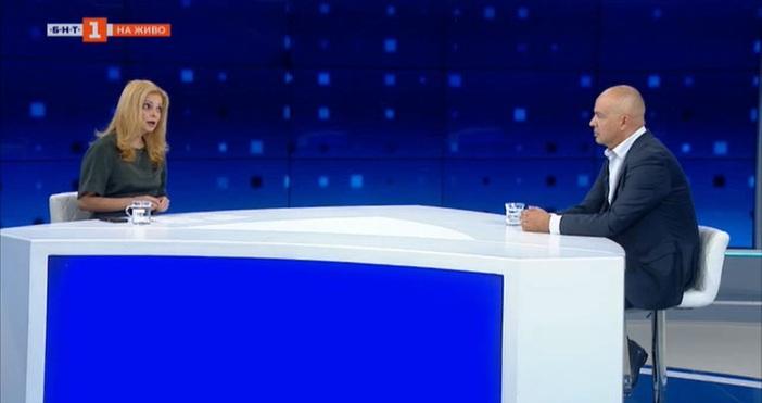 Според БСП Ахмед Доган не трябва да се охранява от
