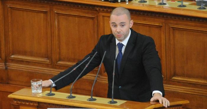 Снимка: Булфото, архивОт ГЕРБ реагираха остро заради действията на президента