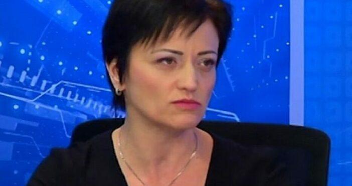 Албена Белянова, кадър ЕврокомИз делниците на един маргинал. Това е