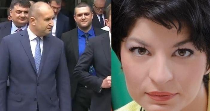 Вчера до обяд прокуратурата иМВРарестува двамапрезидентски съветници –Пламен Узунови Илия