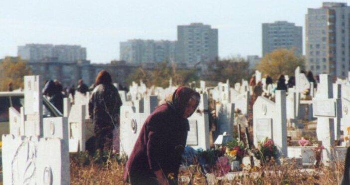 БулфотоНаселението на България се топи най-бързо сред страните членки на