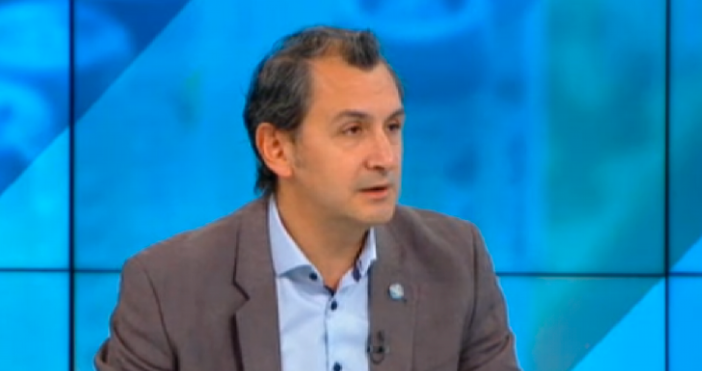 Кадър БНТВ България се наблюдава сериозно увеличаване на случаите накоронавируси