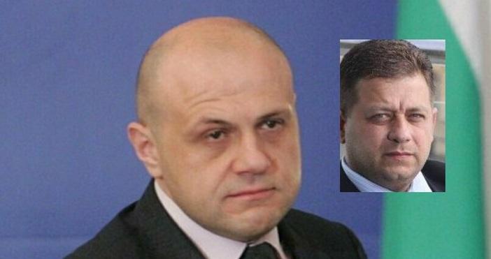 Николай Марков се обърна към вицепремиера Томислав Дончев във Фейсбук: