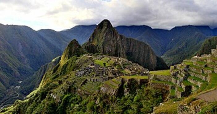 снимка: УикипедияМачу Пикчу ще има безплатен вход за посетители от