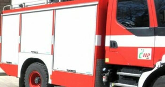 Снимка БулфотоТри коли горяха през последните три денонощия във Варна