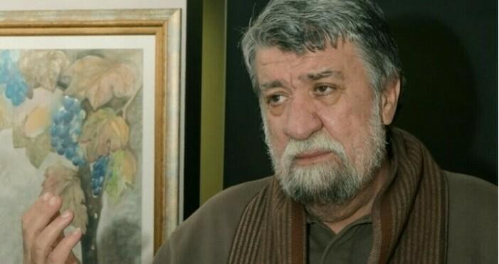 Председателят на Комисията по култура и медии Вежди Рашидов внася