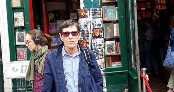 Журналистът Венелина Попова, ФейсбукМисля си дали адвокатите в България, браво