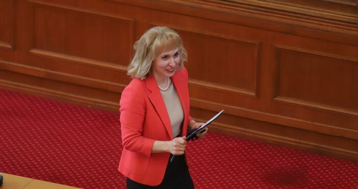 Снимка: Булфото, архивОмбудсманът Диана Ковачева изпрати препоръка до вътрешния министър