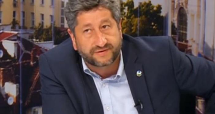 Кадър: ЕврокомЛично Борисов е главно зависим от Пеевски, защото депутатът