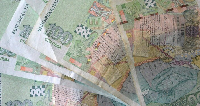 Снимка БулфотоРазмерът на средния осигурителен доход за страната за месец
