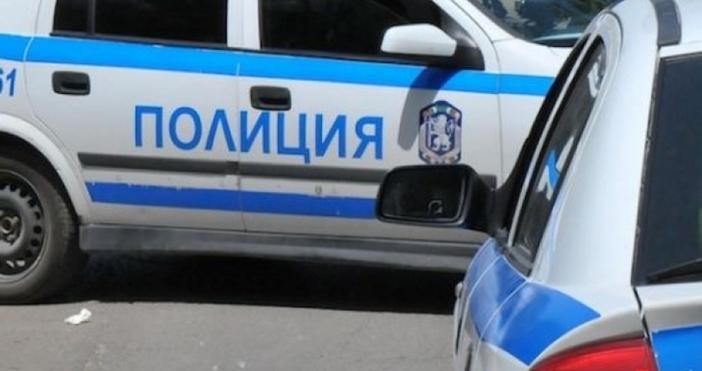 БНТПротестиращи блокираха Прохода на Републиката откъм град Гурково със скандирания