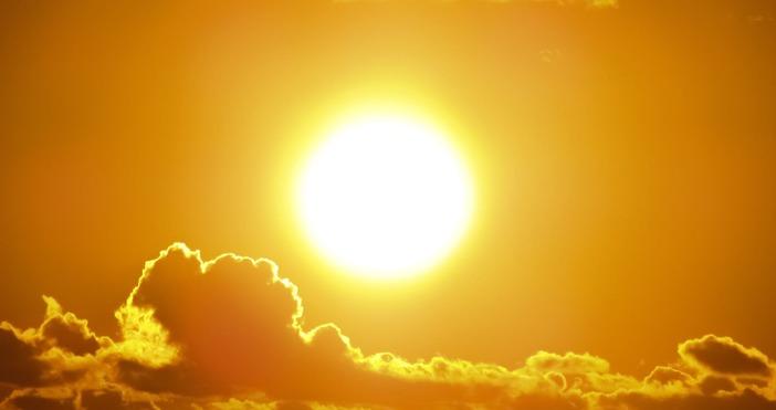 фото:pexels.comАтмосферното налягане е по-високо от средното за месеца и ще