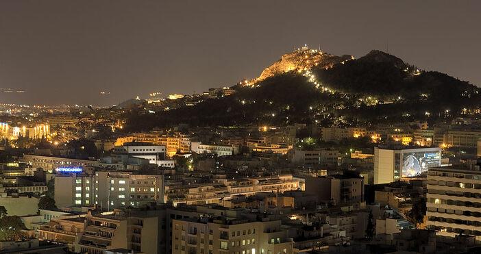фото:suario:Barcex, УикипедияГърцияудължизабраната за пътуване до Северна Македония до 15 август,