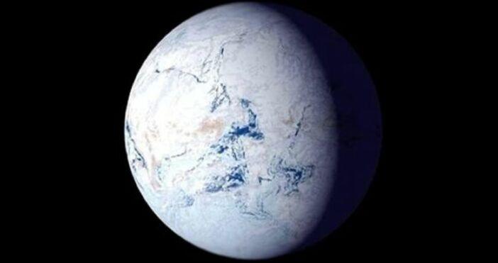 nauka.offnews.bgснимка: НАСАВ най-екстремните събития на Земята, известни на науката, ледът