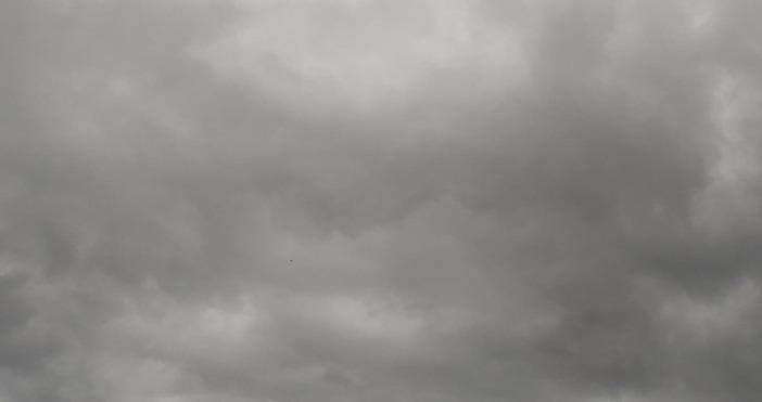 Снимка: ПетелАтмосферното налягане е малко по-ниско от средното за месеца,