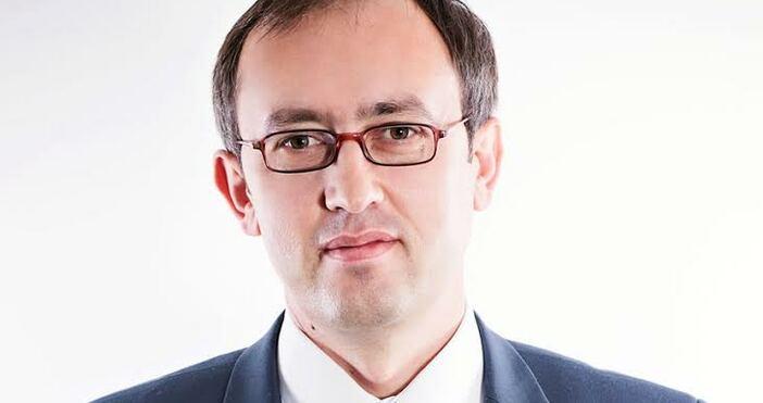 БНРфото:Ministry of Finance, УикипедияКосовският премиер Авдулах Хоти е дал положителна