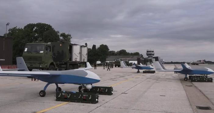 Кадър и видео: Министерство на отбраната на СърбияСърбияе закупилакитайски зенитно-ракетен