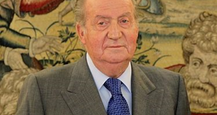 Снимка: уикипедияБившият крал на ИспанияХуан Карлос, който е разследван за