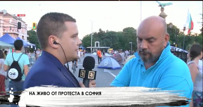 Редактор:Недко Петровe-mail:nedko_petrov_petel.bg@abv.bgКадър: Телевизия 7/8За разумен, Борисов той го е доказал