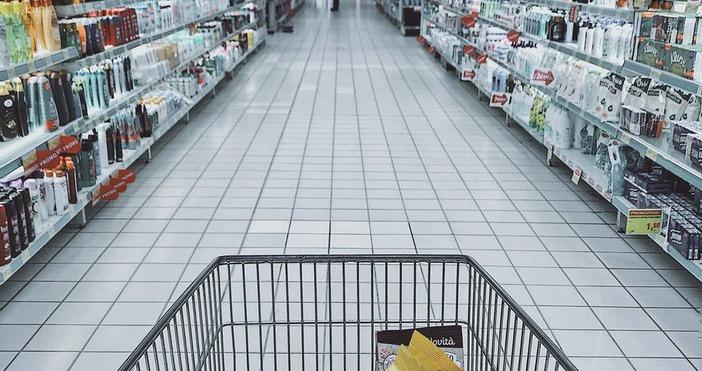снимкаpexelsЦените на хранителните стокипо света растат вече втори пореден месец,