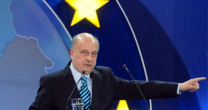 Автор: Георги Марков,депутат от ГЕРБ, бивш конституционен съдияСнимка: Булфото