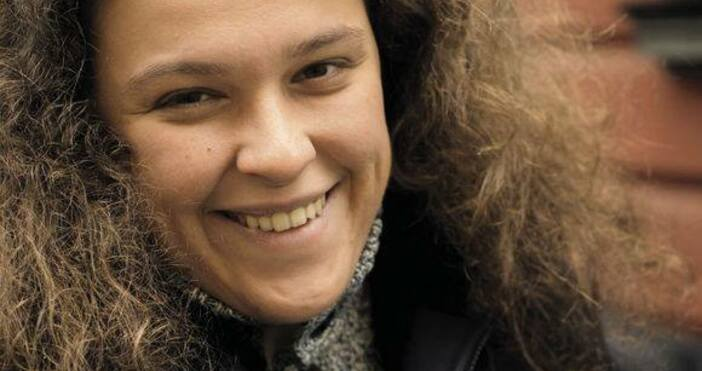 """Снимка: Профил във Фейсбук на Полина ПауноваМеждународната неправителствена организация """"Репортери"""