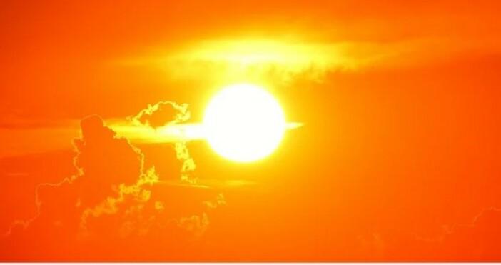 фото:pixabayВ петъкнад Източна България времето ще се задържи слънчево и