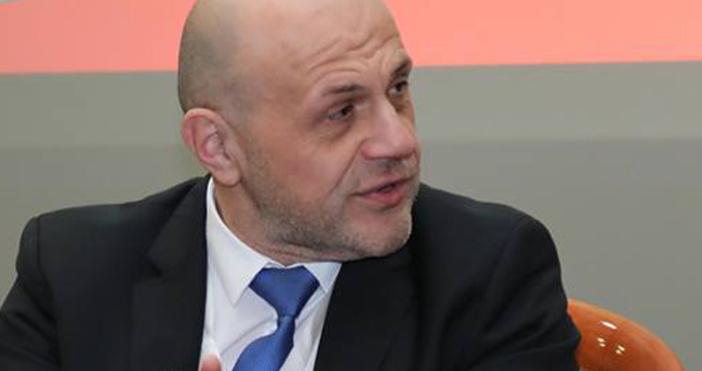 Снимка БулфотоТомислав Пейков Дончев е български философ, журналист и политик