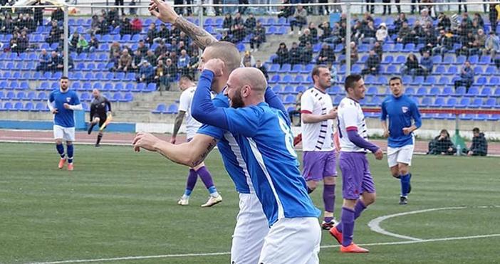 Снимка: Арена ВарнаНяма причина Румен Николов да не играе за